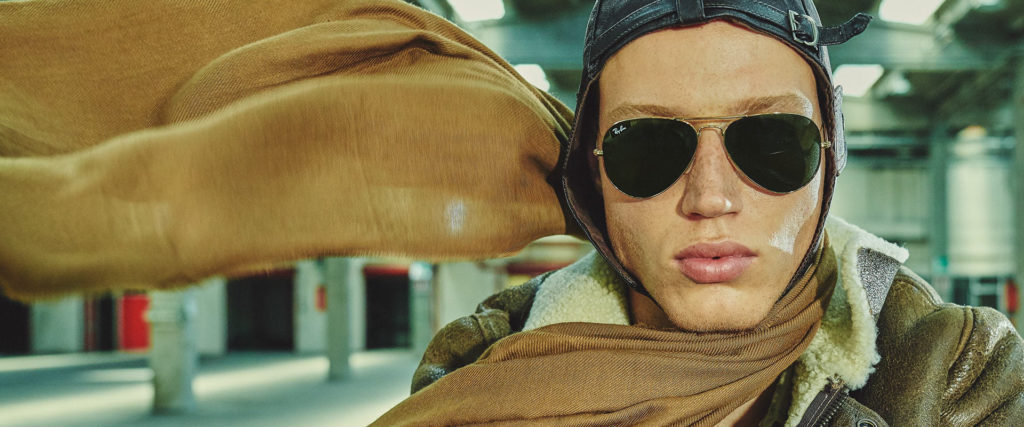 okulary-męskie-ray-ban-aviator